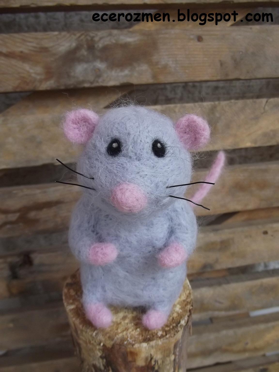 Rüya Yorumu: Bir fare hayalleri - ne için