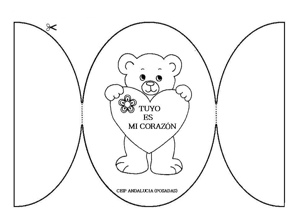Lujo Imprimible Obtén Tarjetas Para Colorear Bosquejo - Dibujos Para ...