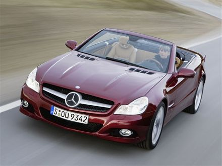 Mercedez Benz on 2011 2012 Mercedes Benz Sl Class Best Luxury Sport Car   Best Car
