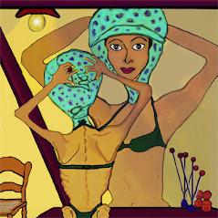 Lo specchio bugiardo dell'Anoressia
