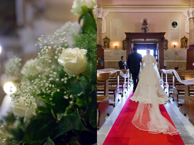 matrimonio Valentina e Salvatore