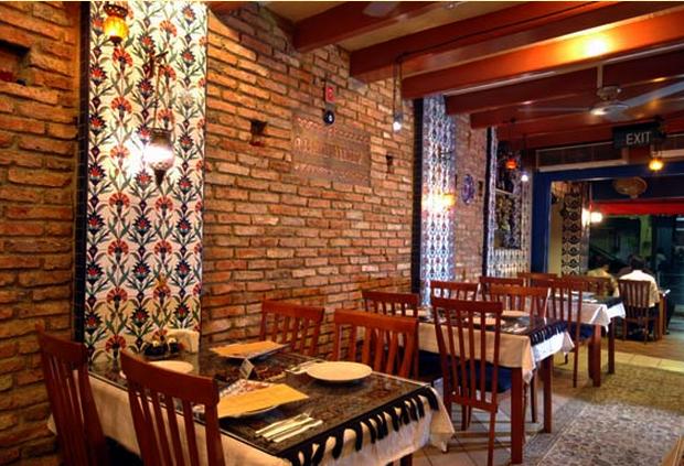 title>Alaturka restaurant - Turkish and Mediterranean cuisine ...