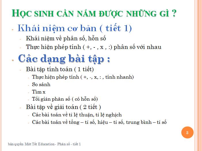 Bài tập phân số toán lớp 5 - rút gọn phân số(3)