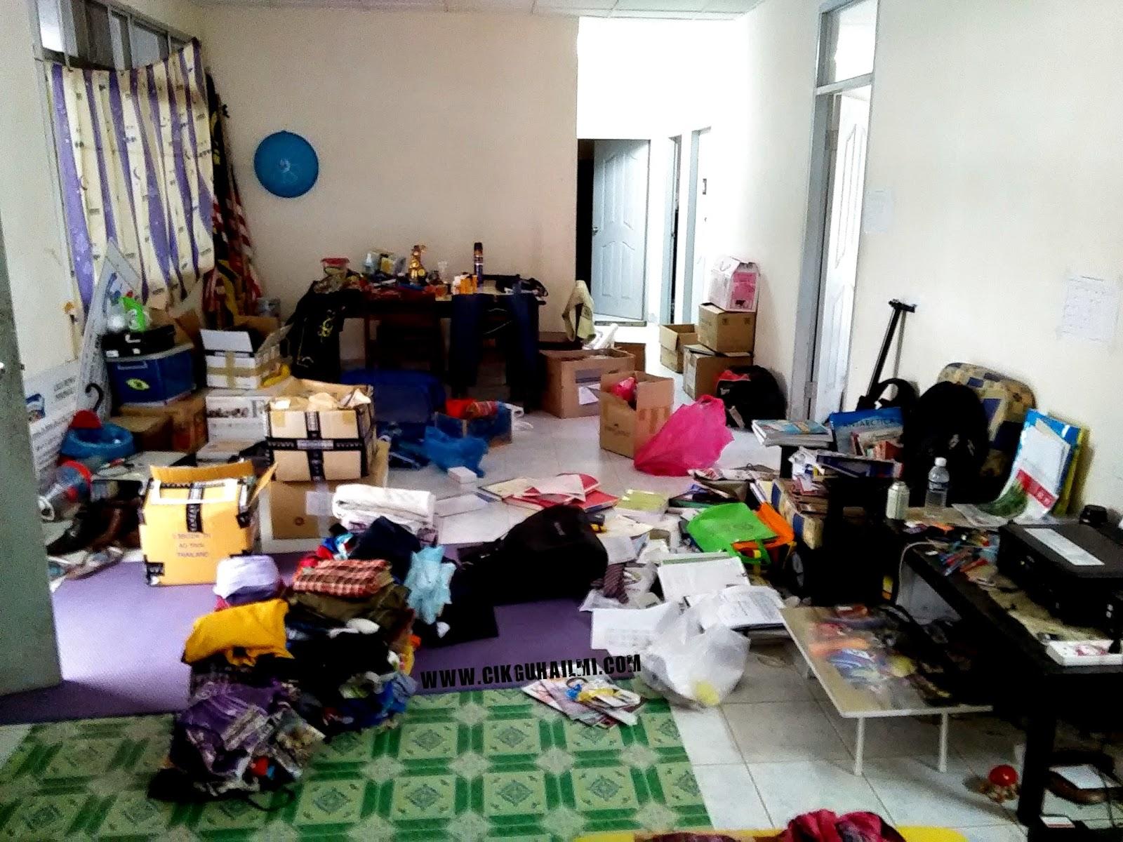 Panduan Menguruskan Pertukaran Guru Semenanjung ke Wilayah Asal
