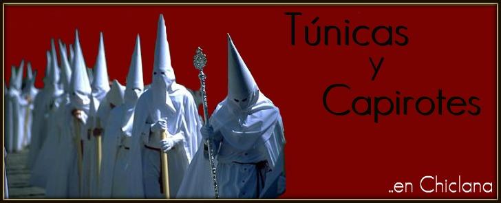 Túnicas y Capirotes en Chiclana