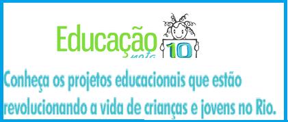 Educação Nota 10