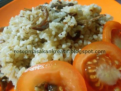Resep Cara Membuat Nasi Goreng Spesial Bumbu Empal