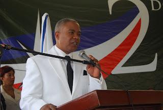 Alcalde SDN dice ha invertido 256 millones en dos años