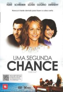Uma Segunda Chance Dublado 2012