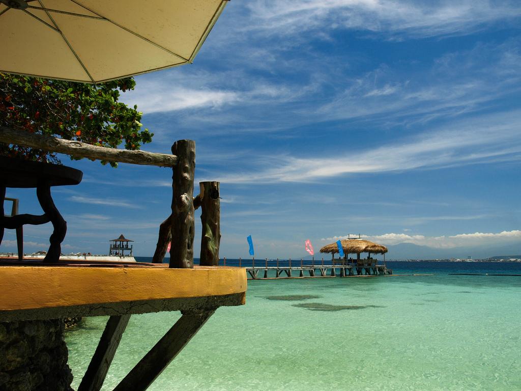Chemas Beach Resort Samal