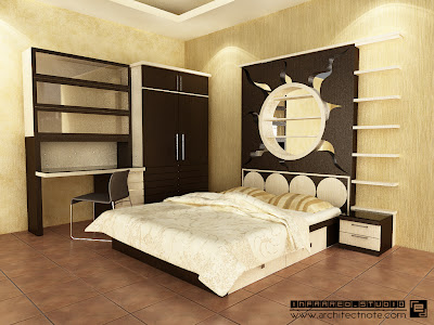 Bedroom Interior Design | Home Interior Design and Decorating Ideas