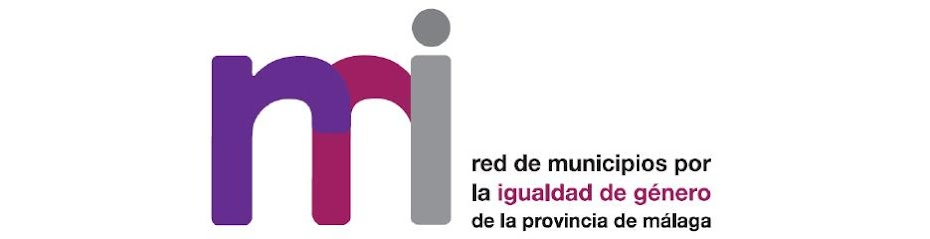 Red de municipios por la igualdad de género de la provincia de Málaga