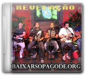 CD Revelação - Fm o Dia Á Vontade (Acústico 2012)