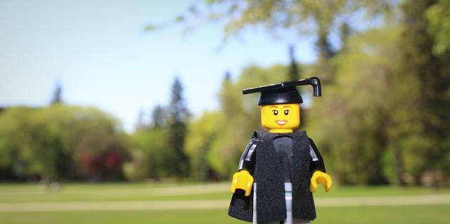 U of A Grad Photos