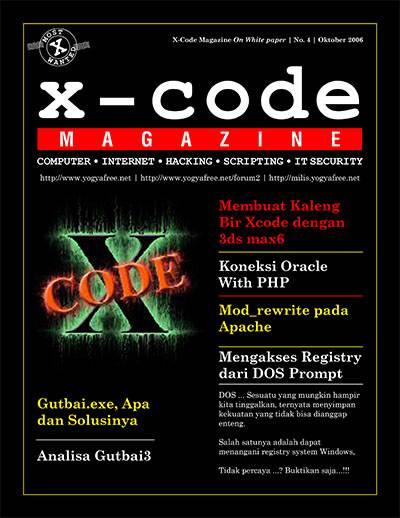 X Code Magazine Issue 04
