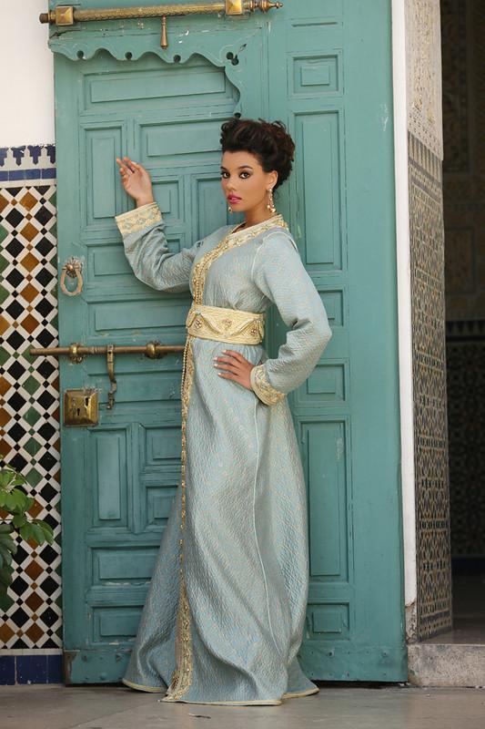قفاطين 2014 - قفطان مغربي 2014