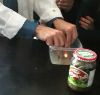 a lab experiment on saturation of a homogeneous mixture of two or more substances Lab: identifying elements, compounds, and mixtures  • made of 2 or more kinds  how is a heterogeneous mixture different from a homogeneous mixture 3 how is .