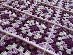 Mum's Lap Blanket