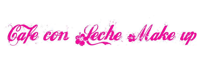 Café con Leche Makeup
