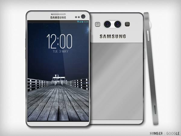 Samsung Bakal Lancarkan Galaxy S4 Februari 2013