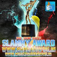 Music » WWE Slammy Awards 2012 Complete Music Tracks Free Download