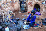 الامازيغ والثروة بالمغرب