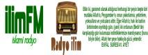 radyo ilim dinle