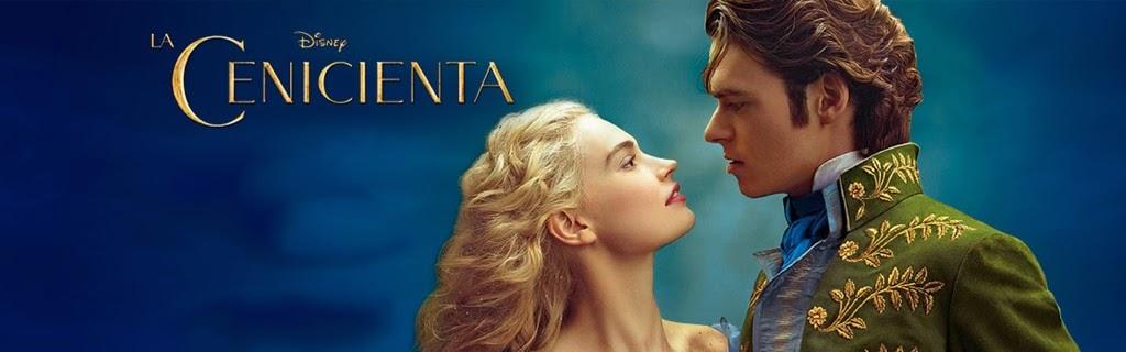 La Cenicienta 2015 (2015)