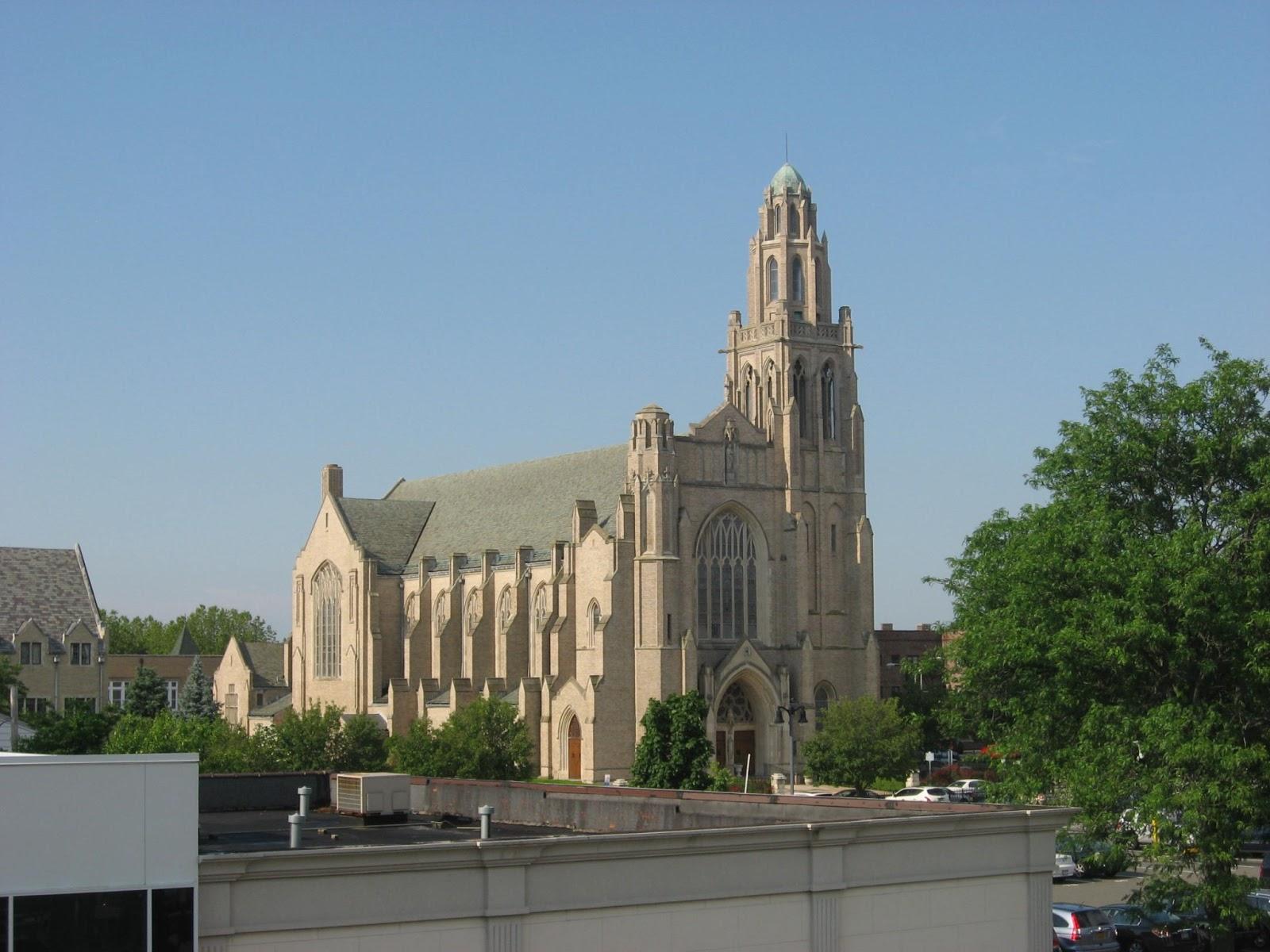 St agnes cathedral rockville centre