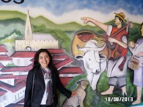 Luz María Chávarro Orozco