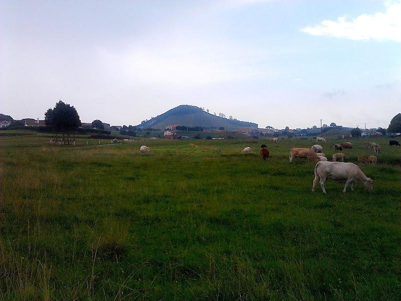 Monte El Cueto de Mogro