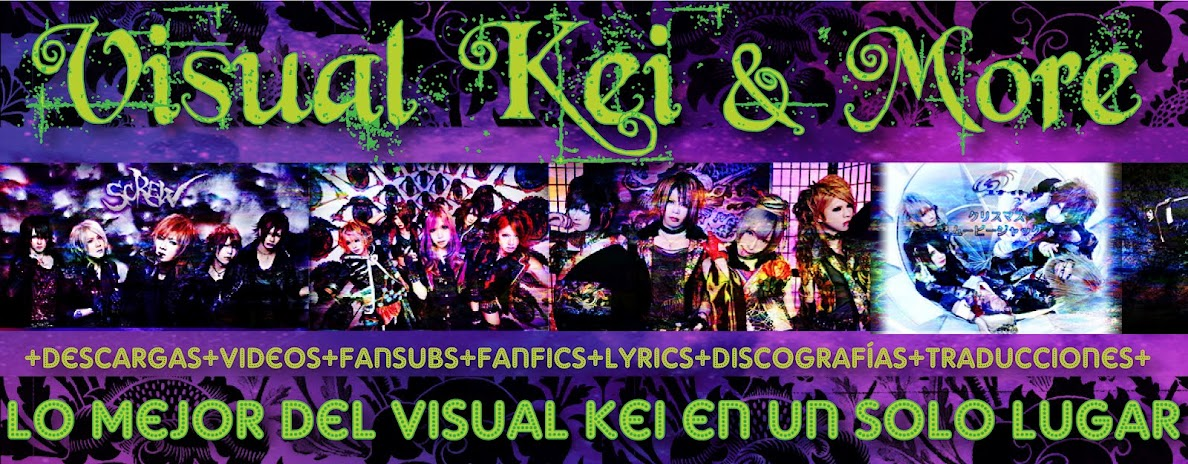 Visual Kei & More