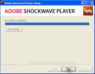 Adobe Shockwave Player 12.2.0.162 Terbaru