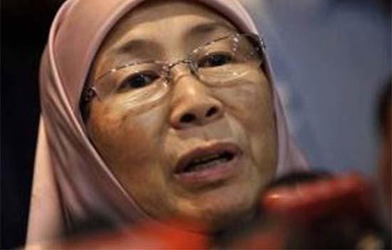 Jika 1MDB tiada apa untuk disembunyikan, tunggu siasatan PAC - Wan Azizah