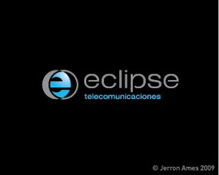 6. Eclipse Logo