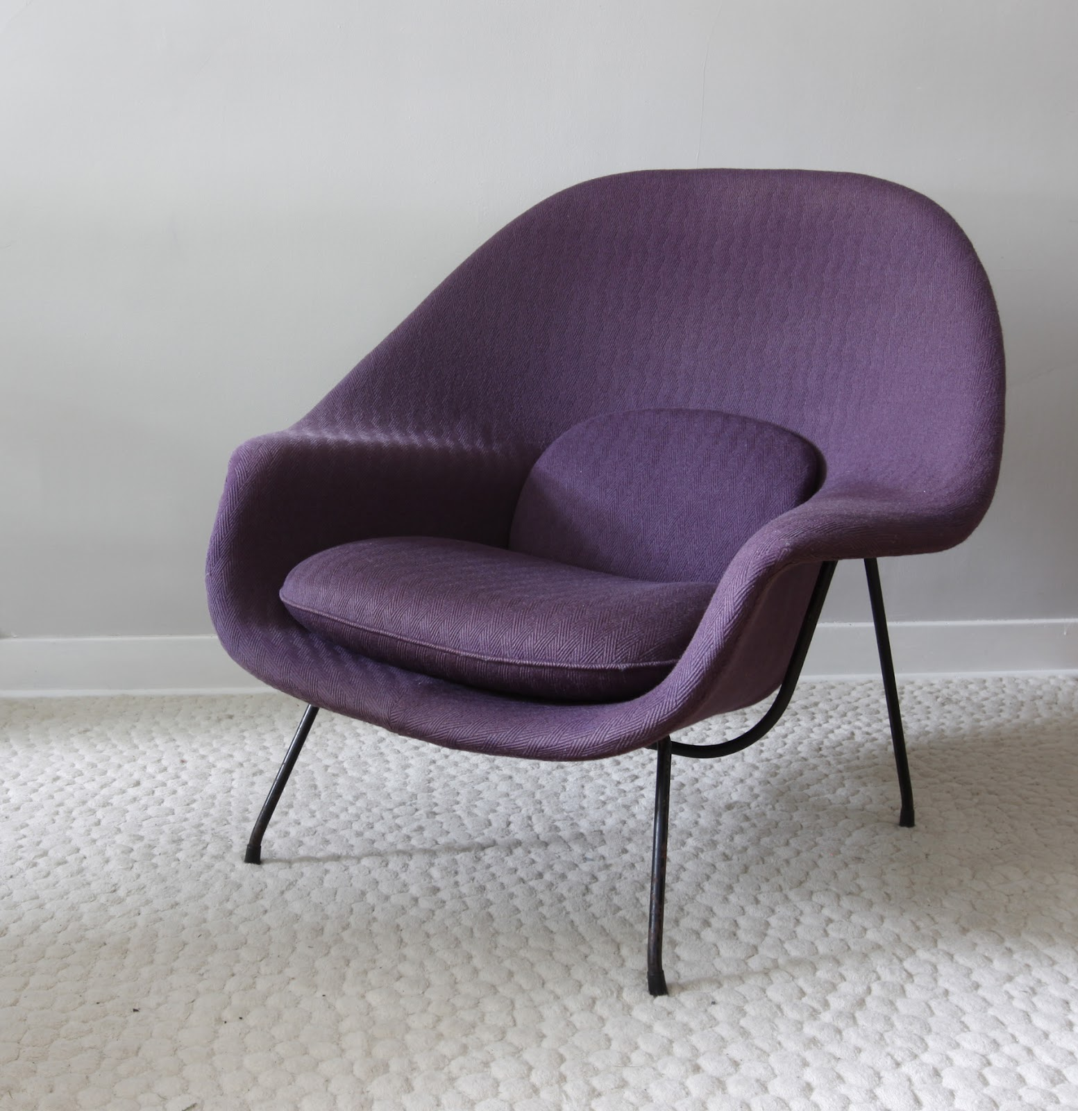 top womb of new ottoman lovely saarinen gallery ideas chair replica eero design best