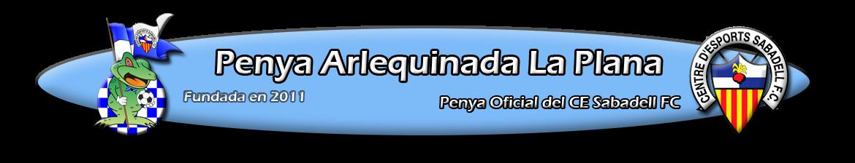 Penya Arlequinada La Plana