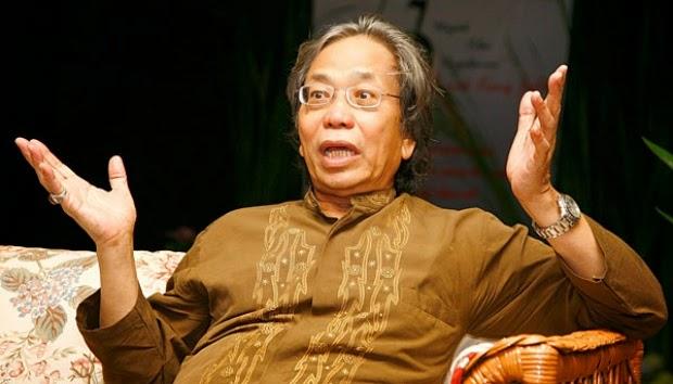 Jalaludin Rakhmat Tokoh Syiah Indonesia