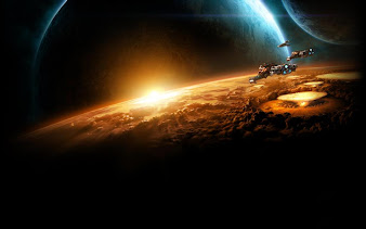 #35 Starcraft Wallpaper