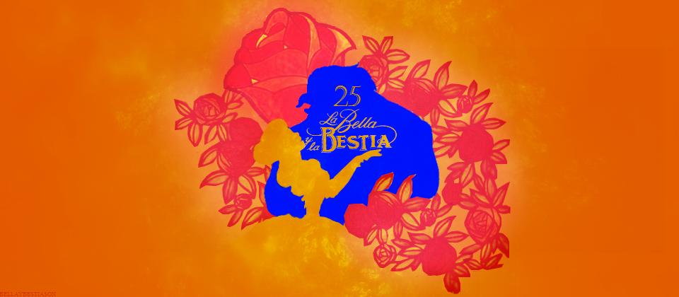 La Bella y la Bestia de Disney - Blog