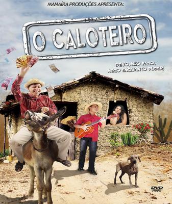 Filme Poster O Caloteiro