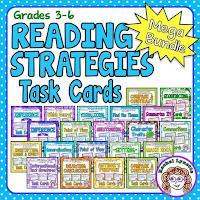 Task Cards Bundles
