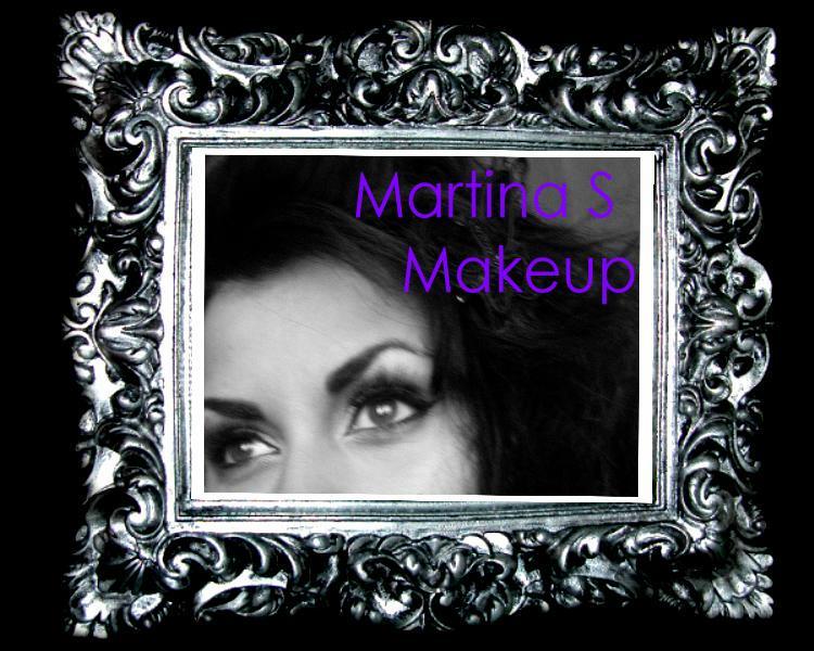 Martina S Makeup Ibiza