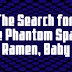 Space Dandy: The Search for the Phantom Space Ramen, Baby (S01E02) (+16)