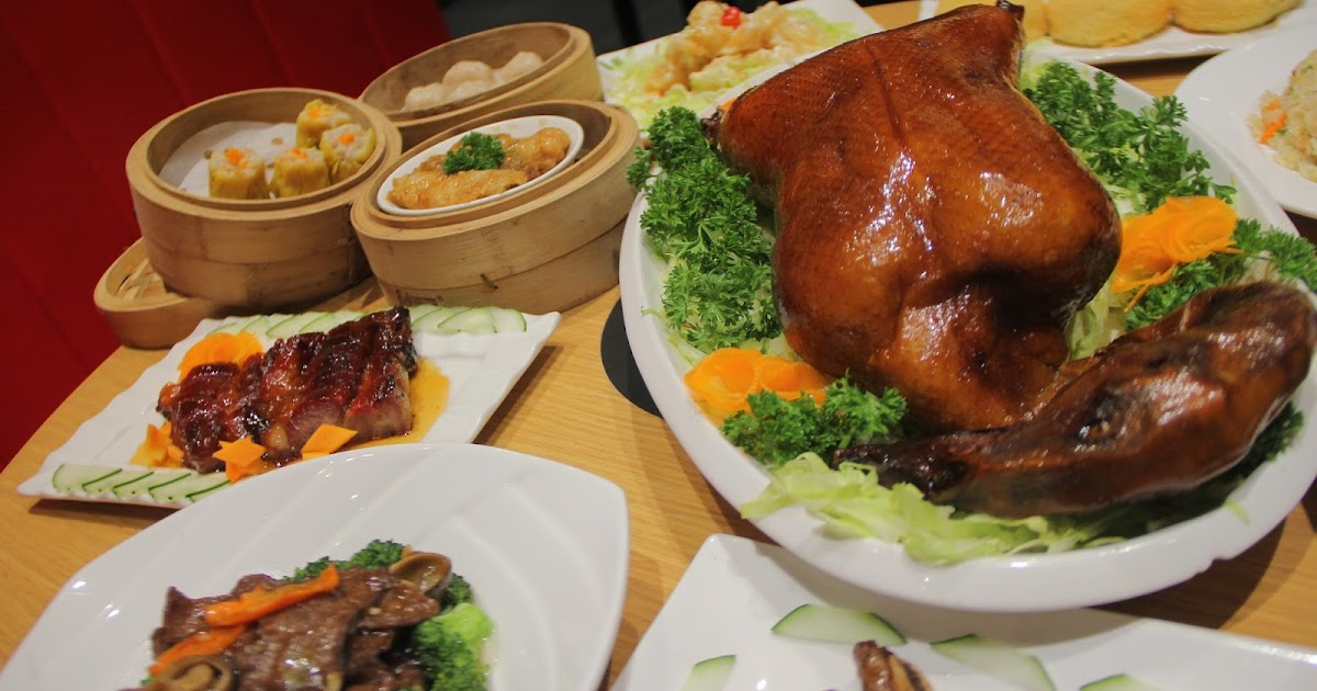 Find authentic chinese cuisine at choi garden sm megamall for Authentic cantonese cuisine