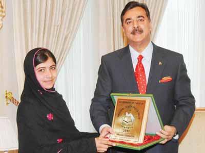Malala Wallpaper