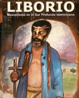 Antecedentes de Liborio Mateo, en San Juan