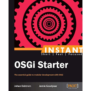 Instant OSGi Starter