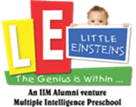 Little Einsteins Logo