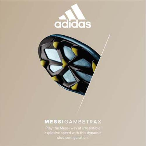 2015 New Adidas Messi15